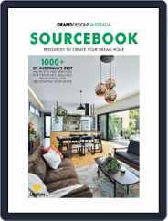 Grand Designs Australia Sourcebook Magazine (Digital) Subscription November 29th, 2017 Issue