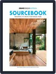 Grand Designs Australia Sourcebook Magazine (Digital) Subscription November 1st, 2016 Issue