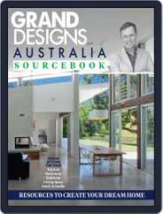 Grand Designs Australia Sourcebook Magazine (Digital) Subscription February 20th, 2014 Issue