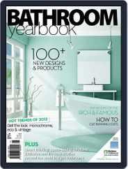 Bathroom Yearbook Magazine (Digital) Subscription February 1st, 2012 Issue