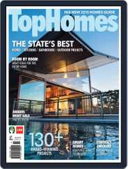 Top Homes Magazine (Digital) Subscription March 18th, 2015 Issue