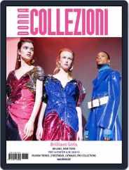 Collezioni Donna (Digital) Subscription March 28th, 2018 Issue