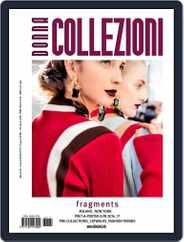 Collezioni Donna (Digital) Subscription April 5th, 2016 Issue