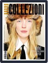 Collezioni Donna (Digital) Subscription March 1st, 2015 Issue