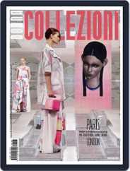 Collezioni Donna (Digital) Subscription November 28th, 2014 Issue