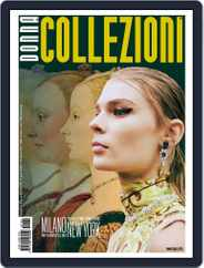 Collezioni Donna (Digital) Subscription October 31st, 2014 Issue