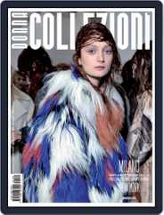 Collezioni Donna (Digital) Subscription April 1st, 2014 Issue