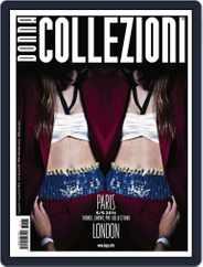 Collezioni Donna (Digital) Subscription November 25th, 2013 Issue
