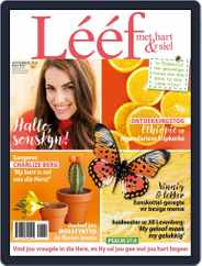 Lééf (Digital) Subscription November 1st, 2016 Issue