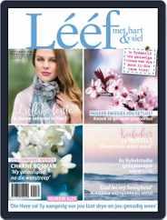 Lééf (Digital) Subscription August 14th, 2016 Issue