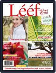Lééf (Digital) Subscription July 18th, 2016 Issue