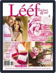 Lééf (Digital) Subscription February 1st, 2016 Issue