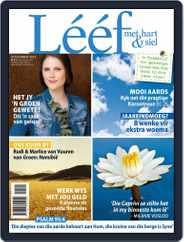 Lééf (Digital) Subscription November 1st, 2015 Issue