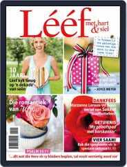 Lééf (Digital) Subscription October 1st, 2015 Issue
