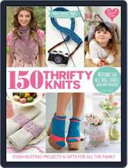 150 Thrifty Knits Magazine (Digital) Subscription May 13th, 2015 Issue