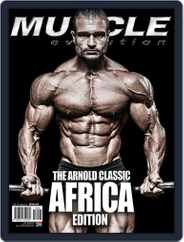 Muscle Evolution (Digital) Subscription July 1st, 2017 Issue