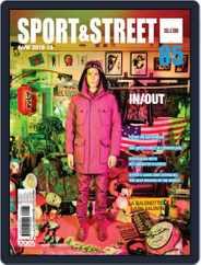 Collezioni Sport & Street (Digital) Subscription June 1st, 2018 Issue
