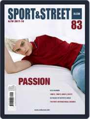 Collezioni Sport & Street (Digital) Subscription June 1st, 2017 Issue