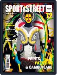 Collezioni Sport & Street (Digital) Subscription April 13th, 2014 Issue
