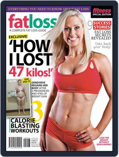 Fatloss January 1st, 1970 Digital Back Issue Cover