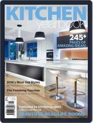 Kitchen Yearbook Magazine (Digital) Subscription March 1st, 2016 Issue