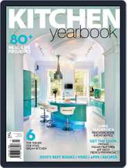 Kitchen Yearbook Magazine (Digital) Subscription February 5th, 2013 Issue