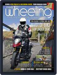 Free Wheeling (Digital) Subscription May 8th, 2014 Issue