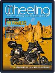 Free Wheeling (Digital) Subscription December 30th, 2013 Issue