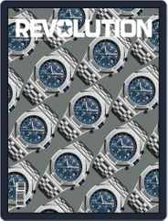 Revolution Россия (Digital) Subscription March 1st, 2018 Issue