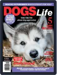 Dogs Life Magazine (Digital) Subscription January 1st, 2018 Issue