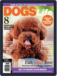 Dogs Life Magazine (Digital) Subscription May 1st, 2017 Issue