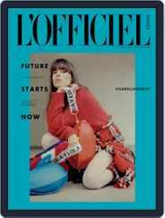 L'Officiel España (Digital) Subscription December 1st, 2017 Issue