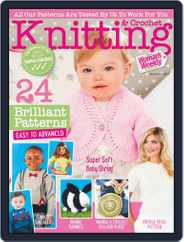 Knitting & Crochet from Woman's Weekly Magazine (Digital) Subscription September 1st, 2018 Issue