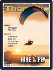 Thermik Spezial Hike & Fly Magazine (Digital) Subscription August 11th, 2015 Issue