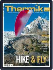 Thermik Spezial Hike & Fly Magazine (Digital) Subscription October 4th, 2013 Issue