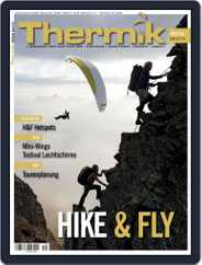 Thermik Spezial Hike & Fly Magazine (Digital) Subscription August 16th, 2012 Issue