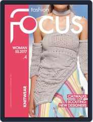FASHION FOCUS WOMAN KNITWEAR (Digital) Subscription January 1st, 2017 Issue