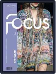 FASHION FOCUS WOMAN KNITWEAR (Digital) Subscription September 1st, 2016 Issue
