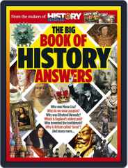 The Big Book of History Answers Magazine (Digital) Subscription May 1st, 2016 Issue