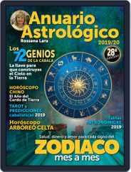 Anuario Astrológico 2016/17 Magazine (Digital) Subscription January 1st, 2019 Issue