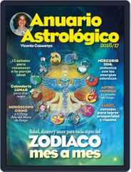 Anuario Astrológico 2016/17 Magazine (Digital) Subscription October 5th, 2015 Issue