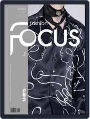 FASHION FOCUS MAN SHIRTS (Digital) Subscription October 1st, 2016 Issue
