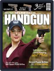 Australian & New Zealand Handgun Magazine (Digital) Subscription November 23rd, 2018 Issue