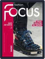 FASHION FOCUS MAN SHOES (Digital) Subscription March 23rd, 2017 Issue