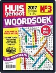 Huisgenoot-Woordsoek Magazine (Digital) Subscription January 1st, 2017 Issue