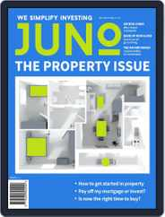 Juno (Digital) Subscription August 19th, 2019 Issue
