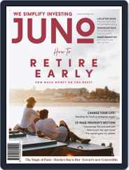 Juno (Digital) Subscription February 18th, 2019 Issue