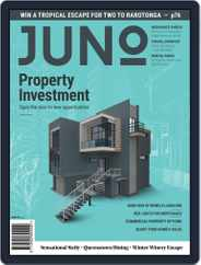 Juno (Digital) Subscription May 1st, 2018 Issue