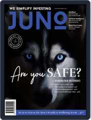 Juno (Digital) Subscription August 28th, 2017 Issue