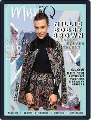 Miss FQ (Digital) Subscription April 1st, 2018 Issue